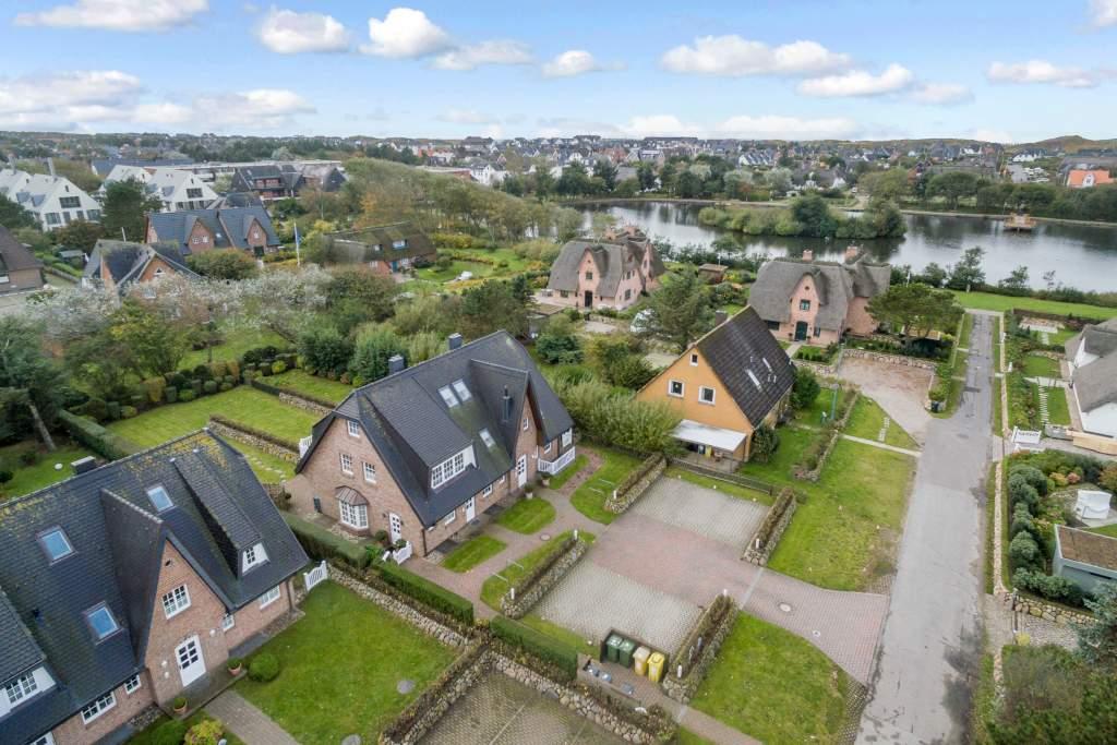 Landhaus Quot Weidenstieg Quot App 1 Eg Links Wenningstedt Sylt