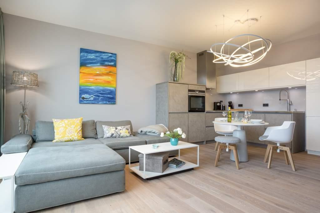 neue mitte s lring loft whg 23 in westerland mit balkon und wlan anschluss sylter. Black Bedroom Furniture Sets. Home Design Ideas
